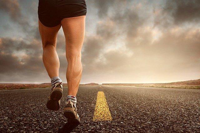 sport a zdrowie
